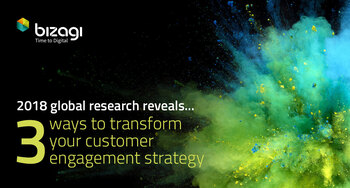 [Infographic] 3 Ways to Transform Your Customer Engagement Strategy