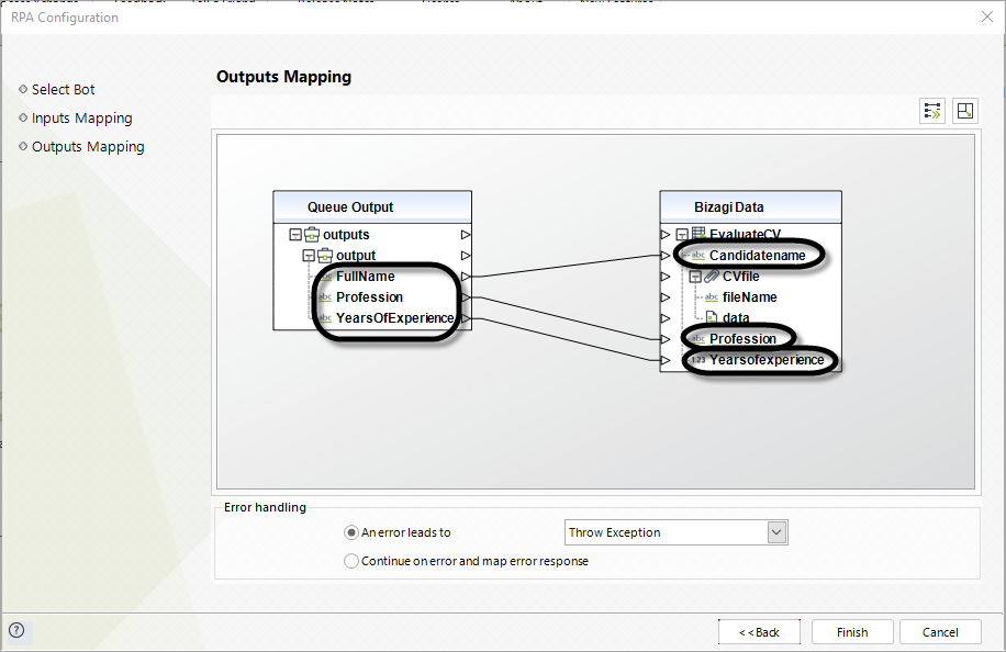 RPA screenshot - outputs mapping.png
